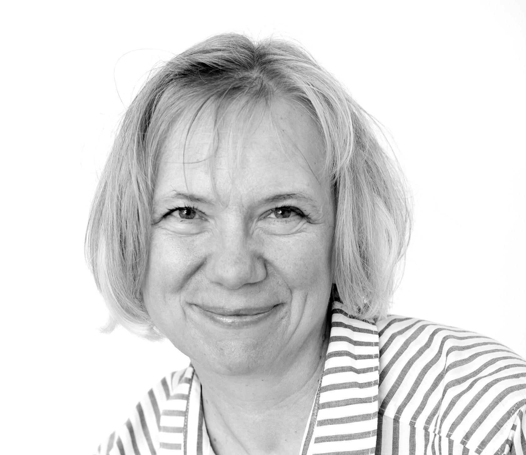 Anita Gravgaard